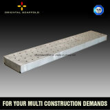 Baugerüst-Weg-Planke für Aufbau-Verbrauch