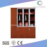 Fabrik kundenspezifische moderne Melamin-Schrank-Speicher-Büro-Möbel