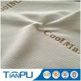 St-Tp31 2015 Real Coolmax Yarn Melhor qualidade de tecido de colchão de tricô
