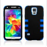 Samsung S7를 위한 휴대 전화 부속품 PU 상자