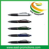 Рекламировать шариковой ручки пер Ballpoint металла выдвиженческий