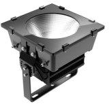 Reflector de aluminio 85-264VAC la mayoría de la luz de inundación de gran alcance del LED