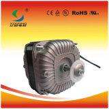 Moteur de ventilateur à condensateur 10W avec fil de cuivre