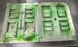 Molde plástico do produto de PP/ABS/PC/PE/PS/TPE/TPR
