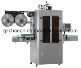Máquina de etiquetado mineral de alta velocidad de las botellas de agua