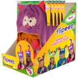 Le crochet espiègle de chiot de Tflipeez Witchy tricotent à la main le chapeau