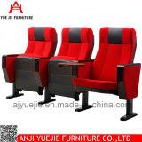 Аудитория ткани крышки предводительствует стулы Yj1608 Hall