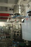 Máquina tampando de enchimento de lavagem engarrafada do suco com Ce