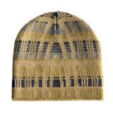 Sombrero hecho punto nueva raya (JRK047)
