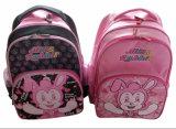 (KL268) Sacos de escola dos desenhos animados das meninas