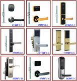 호텔 MIFARE 스마트 카드 안전 전자 자물쇠