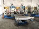 Steinausschnitt-Maschine mit Vierblatt für das Spalte-Aufbereiten