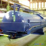 Vulcanizzatore di gomma approvato di ASME con il riscaldamento di vapore diretto