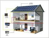 Sistema di energia solare/sistema domestico/fuori dalle memorie del comitato solare 5kwp di CA di CC di potere di Sun di griglia