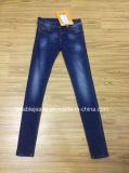 7.5oz Black Ladies Jeans (HY2397-13T)