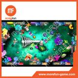シーフードの楽園のビルのアクセプターが付いている電子捕獲物の魚のアーケード・ゲーム機械