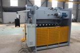 Wc67y- prensa hidráulica Bening/dobladora/máquina del Nc del doblador