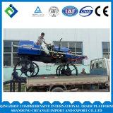 농업 기계장치 붐 스프레이어 700L 52HP