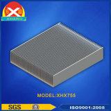 Новый теплоотвод для инвертора сварщик из Чэнду Xihe завода