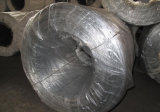 Fio de aço galvanizado de carbono elevado para cabo blindado