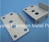 OEM Spare / Assemble Sheet Metal / Metal Fabricaion com vários tratamentos de superfície