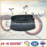 La venta caliente 26X4.0 vende al por mayor los tubos interiores gordos de la bicicleta del neumático