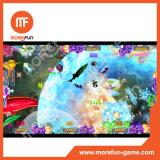 釣ハンターのアーケード機械ゲームのシーフードの楽園2のプラス装置
