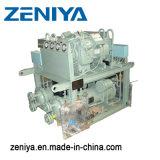 Unità di condensazione dell'impianto frigorifero/compressore della misura