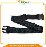 Kundenspezifischer Arbeitsweg-Polyester-Gepäck-Riemen