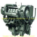Motor de Deutz Bf8l513FL/LC Diesle con las piezas del motor de Deutz