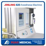 Jinling-820 중국 무감각 Machine Maquina De Anestesia