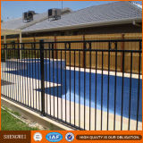 2017 Australia Steel Swimming Pool Fence