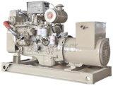 100kw Diesel van Cummins Mariene Generator voor Schip