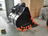 R330 세계적으로 유명한 상표가 붙은 30t 1500mm 굴착기 바위 물통 예비 품목