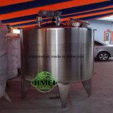 Réservoir élevé en gros d'émulsification de cisaillement d'acier inoxydable d'usine à vendre