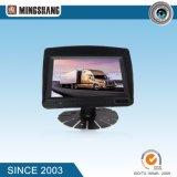 Монитор CCTV LCD с монитором 7-Inch цифров, Автоматическ-Просматривает, форма системы NTSC/PAL
