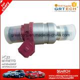 Conjunto do injetor de combustível do elevado desempenho S11-1112010 para Chery