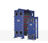 Afalafa는 증기열 물 판형열 교환기를 위한 Sales/M15/a 열교환기를 허가했다
