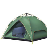 Traitement de la tente de course de Preventiom d'insecte pour augmenter camper