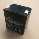 batería de plomo recargable de la UPS de la alta tasa de 12V 5.4ah
