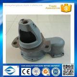 China-Sand-Gussteil-Gießerei