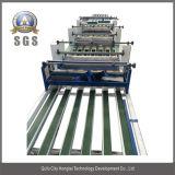 Full-Automatic a linha de produção nova da placa de núcleo da porta do Perlite