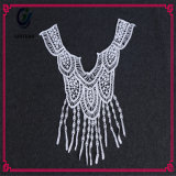 China Venta al por mayor Stocklot Chemical Lace Collar
