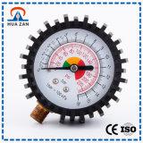 Calibrador de presión confiable inferior de la columna de alimentación del calibrador de presión de Kpa del rango de la función multi
