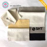 Просто цветастая изготовленный на заказ ткань чистки объектива Microfiber
