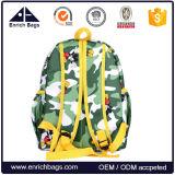 Mochila al por mayor de la escuela del niño embroma la mochila linda del hombro de la escuela
