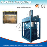 Fibra de la palma del Dual-RAM/prensa resistente de la fibra del bonote/prensa material mullida