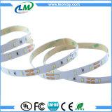 5M/10M Xmas 의 당을%s 최고 Brightnes 3014 SMD 유연한 LED 지구 빛