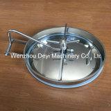 ステンレス鋼衛生学圧力楕円形Manway