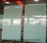 Farben-Muster lackiertes Glas